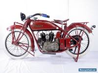 1924 Indian