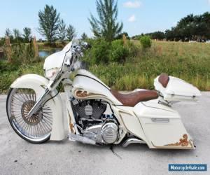 2014 Harley-Davidson Touring for Sale
