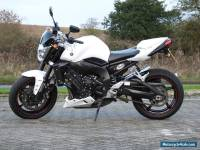 Yamaha FZ1 N - Great looking bike and low mileage.