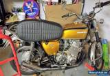 1973 Honda CB for Sale