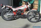 1986 Honda TLR REFLEX for Sale