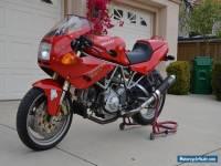 1995 Ducati Supersport