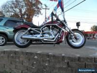 2004 Harley-Davidson VRSC