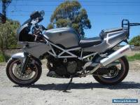 YAMAHA TRX850, STARTS RUNS AND RIDES GREAT, AWESOME CONDITION!