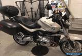 2008 BMW R-Series for Sale