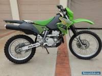 2003 Kawasaki KLX