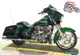 2015 Harley-Davidson Touring for Sale