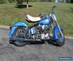 1964 Harley-Davidson Touring for Sale