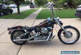 1994 Harley-Davidson Softail for Sale