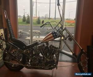 1956 Harley-Davidson Other for Sale