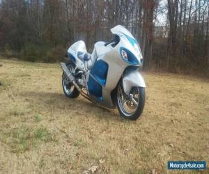 2000 Suzuki Hayabusa for Sale