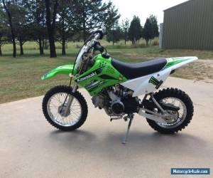 Kawasaki KLX 110 for Sale