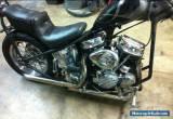 1948 Harley-Davidson FL for Sale