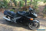 Kawasaki ZZR1100 tidy bike for age isn't gsxr1100 for Sale