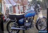 Honda CB400 A HONDAMATIC for Sale
