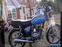 Honda CB400 A HONDAMATIC