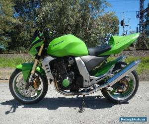 KAWASAKI Z 1000 STREET FIGHTER EX CONDITION LOOKS TRICK for Sale