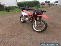 2007 Honda CRF230F