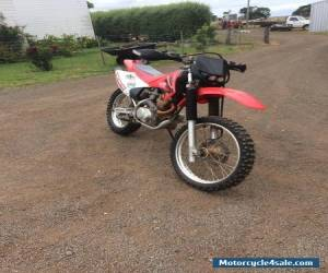 2007 Honda CRF230F for Sale
