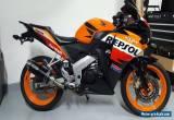 Honda CBR125R-C  for Sale