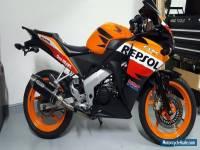 Honda CBR125R-C