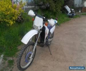 Yamaha DT200R 1996 for Sale