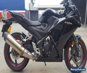 Honda CBR300R for Sale