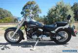 YAMAHA XVS 650 2004 Lams APPROVED VALUE @ $5990 for Sale