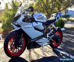 2015 Ducati Superbike for Sale