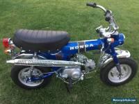 1969 Honda CT