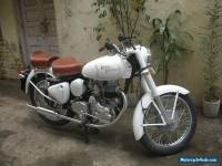 ROYAL ENFIELD 1977 MODEL 350CC