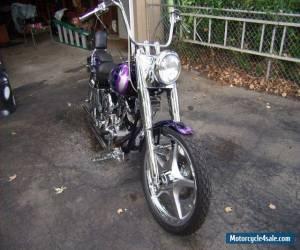 1971 Harley-Davidson Touring for Sale