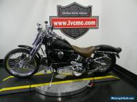 1988 Harley-Davidson Softail
