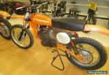 1978 Harley-Davidson Other for Sale