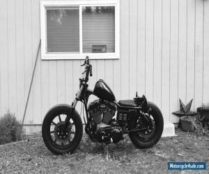 1993 Harley-Davidson Sportster for Sale