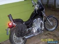 1986 Suzuki Intruder