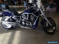 2007 Harley-Davidson VRSC