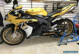 2006 Yamaha YZF-R for Sale