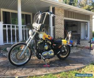 2004 Harley-Davidson Sportster for Sale