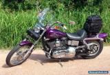 2002 Harley-Davidson Touring for Sale