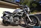 Suzuki GSF250 Bandit Motorcycle for Sale