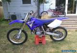 Yamaha YZ 250 (2 stroke) for Sale