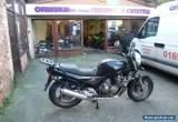 1999 Yamaha XJ600 N Diversion for Sale