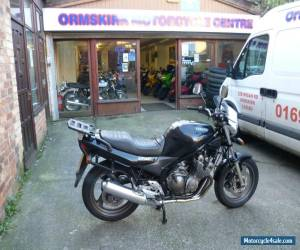1999 Yamaha XJ600 N Diversion for Sale
