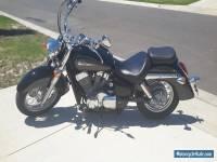 motorcycle 2014 honda vt 400