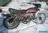 1978 Suzuki Other for Sale