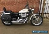 2000 Harley-Davidson Sportster for Sale