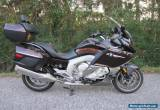 2013 BMW K-Series for Sale