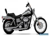 2003 Harley-Davidson Dyna