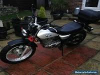 suzuki van van rv 125cc  54 REG ///look///look///look